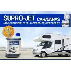 Supro-Jet caravanas 5 LTRS